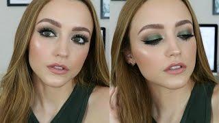 Zendaya Inspired Makeup Tutorial