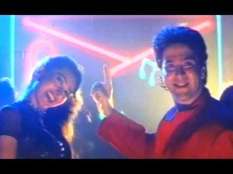 Illa Loo Illa Loo Full HD Song | Mrityudaata | Karishma Kapoor...