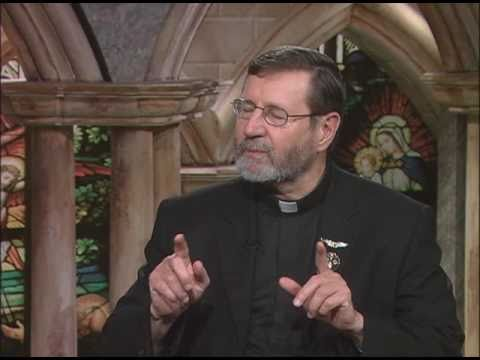 EWTN Live - Thanksgiving - Fr. Mitch Pacwa, S.J. with Br. Bob Fishman, BSCD - 11-28-2010