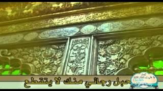 المناجاة المنظومة لأمير المؤمنين ع / الرادود محمد الحجيرات