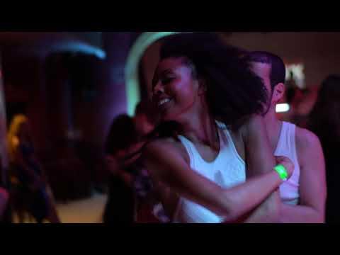 Sonasha & Tomer in Social dances at PZC2019 ~ Zouk Soul