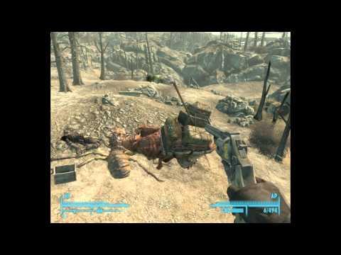 """Insta-Kill Magnum """"Player.additem 2937e 500"""" - Insta-Kill Magnum Ammo"""
