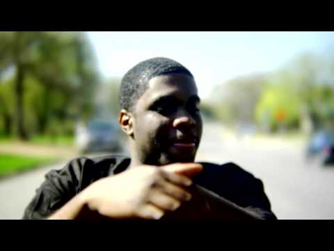 "Big K.R.I.T - ""Somedayz"" (Dir. John Colombo)"