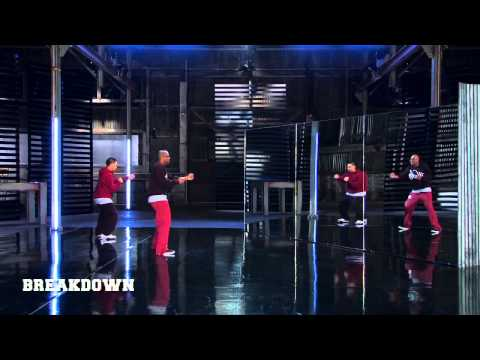 Jabbawockeez school of dance : lessons 1-5 for beginners.