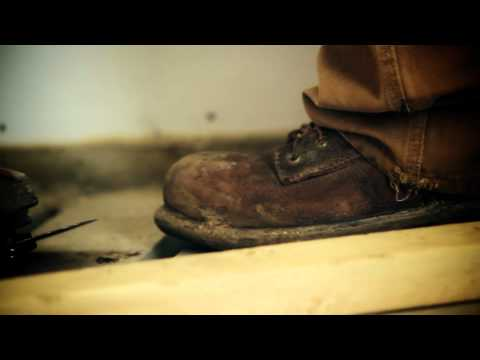 Irish Setter Work Boots by Red Wing Shoes