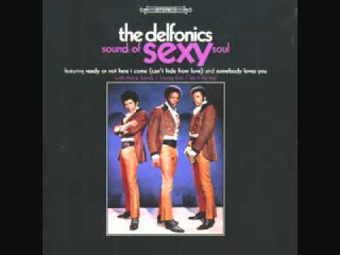 Trying To Make A Fool Out Of Me -   The DELFONICS