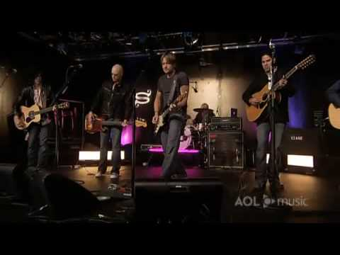 ''Til Summer Comes Around Sessions' Video Keith Urban AOL Music