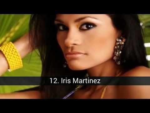 Les plus belles femmes de El Salvador