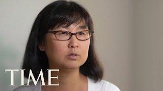 Maya Lin On Being A Female Architect: