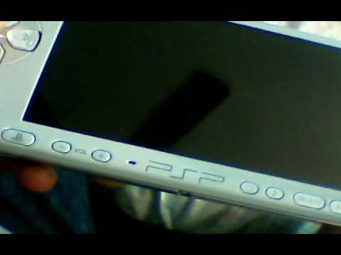 How to Hack a PSP 3001 FW 6.60 6.39 6.35 6.20/6.20 permanent NO PANDORA!