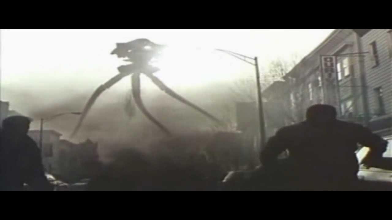 la guerra de los mundos mp3: