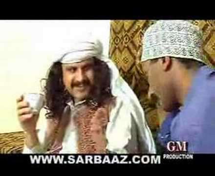 Intro Of Balochi Film: Zoraak video
