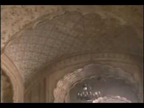 Badshahi Mosque Lahore Fort Pakistan Part 2 of 3