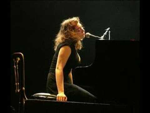 Regina Spektor - Hallelujah (09-13-2005)
