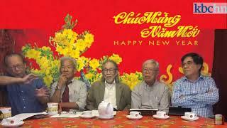 Hội luận KBCHN: Chưa năm nào người Việt về quê ăn tết đông thế này!