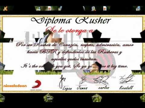 Tutoriales para Photoscape-Como hacer un Diploma