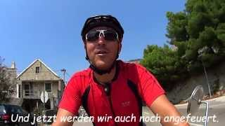 Episode 3: Always On The Road - 5000 Km in 100 Tagen (Kroatien 1)