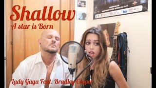 Shallow cover  Lady Gaga Feat. Bradley Cooper (a star is born)