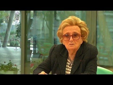 Bernadette Chirac sur Sarkozy: