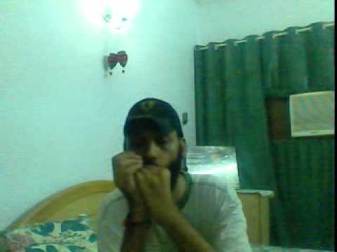 aiye merbaaan.......samy's harmonica cover