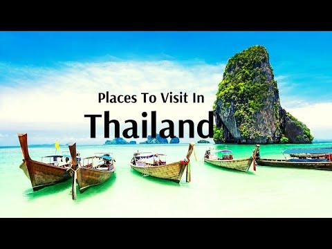 Kingdom of Thailand – Amazing Tourist Destination – Thailand Tours & Packages – The Smiling Nation