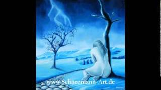 Ölgemälde Schneemann  paintings