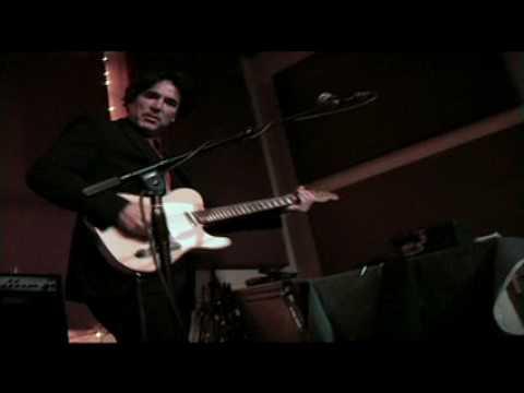 Jim Campilongo-Red Light Green Light