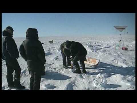 CryoSat-2 - The Ice Mission