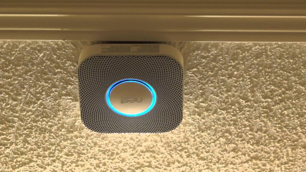 nest protect 120v install like a boss youtube. Black Bedroom Furniture Sets. Home Design Ideas