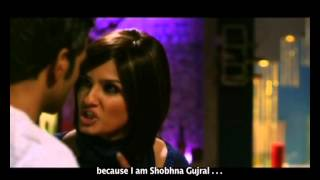 Unusual Love Story - Shobhna's 7 Nights Trailer