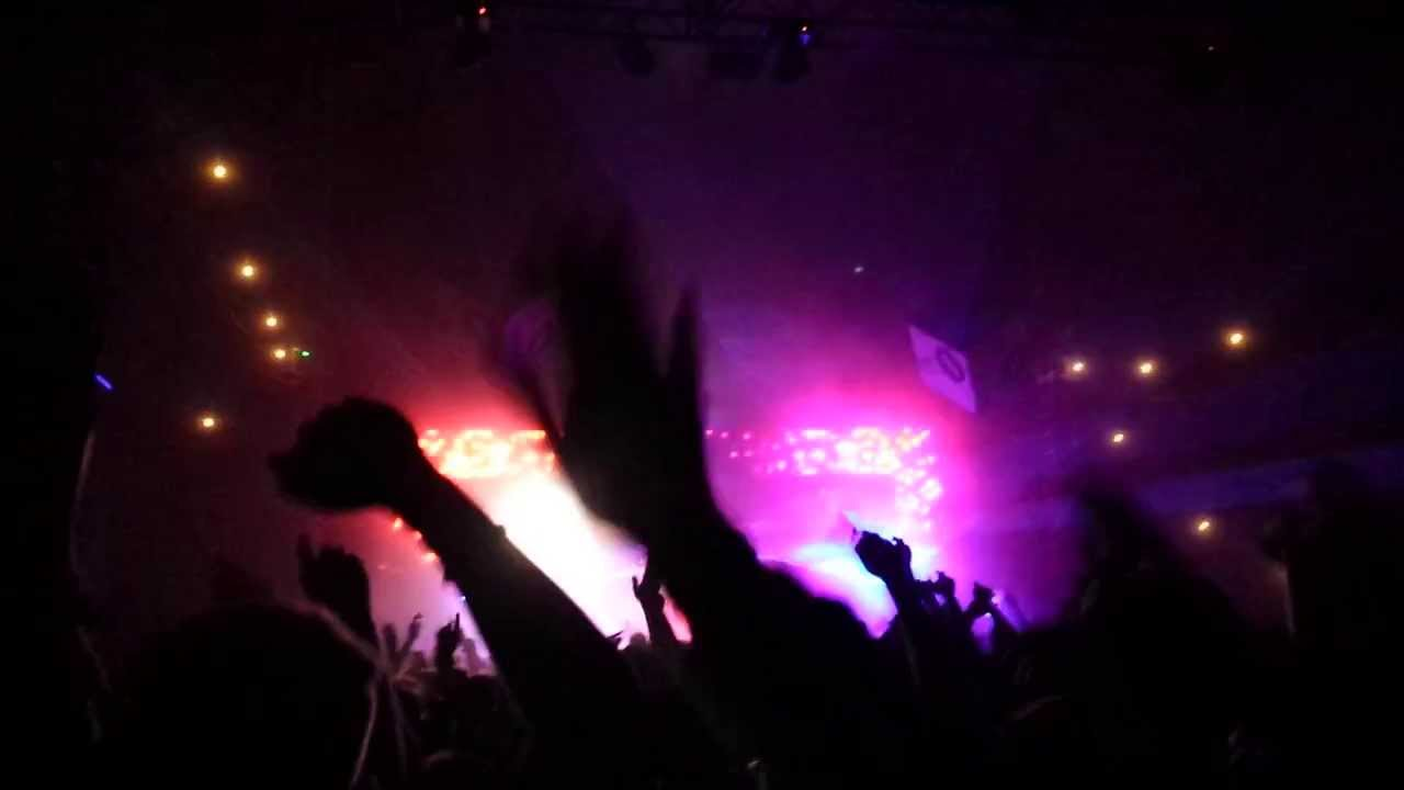 Knife Party Live Knife Party Live at Reading