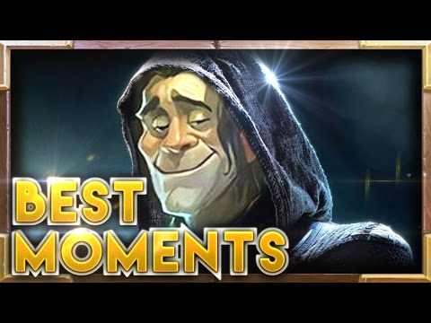 Hearthstone   Best Moments 71