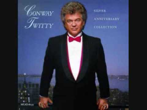 Twitty Conway - Ive Already Loved You In My Mind
