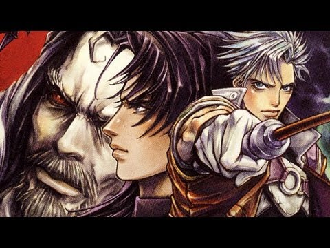 Classic Game Room - CASTLEVANIA: CIRCLE OF THE MOON review