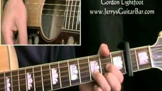 Watch Gordon Lightfoot I