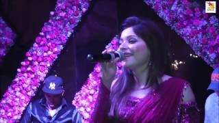 Kanika Kapoor Live Performance Delhi