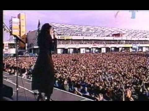 korn (Rock Am Ring 2000)