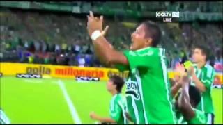 Penaltis Final Nacional Equidad 2011 al estilo de Munera Eastman