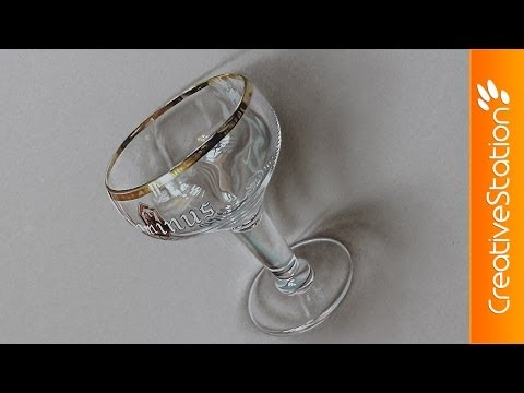 Beer goblet - Speed Painting | CreativeStation GM