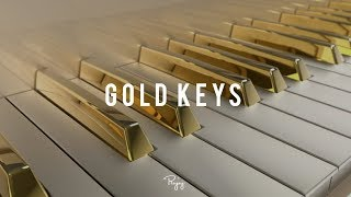 """Gold Keys"" - Emotional Piano Rap Beat | Free Trap Hip Hop Instrumental 2017 | HRNN #Instrumentals"