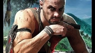 Far Cry 3 - How to kill Vaas