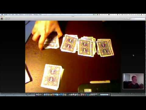 Crazy Magic Tricks! Day 235 - 10/27/11
