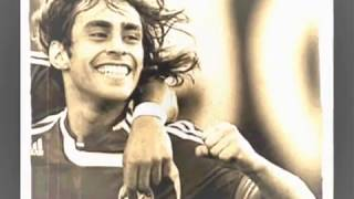Valdivia - Jogadas do Mago do Palmeiras
