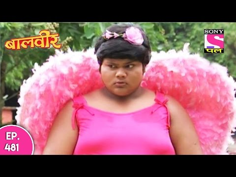 Baal Veer - बाल वीर - Episode 481 - 7th January, 2017 thumbnail
