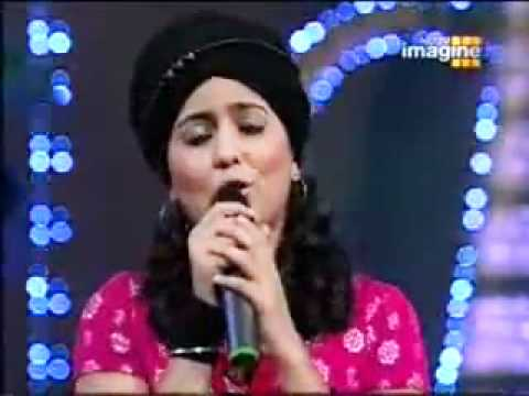 Heer Ranjah by Harshdeep kaur - YouTube.flv