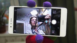 Ворчливый обзор смартфона Huawei P9 lite