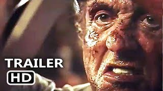 RAMBO 5 LAST BLOOD Trailer # 2 (NEW 2019) Sylvester Stallone Action Movie HD