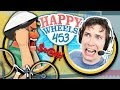 WORST DAY OF MY LIFE - Happy Wheels