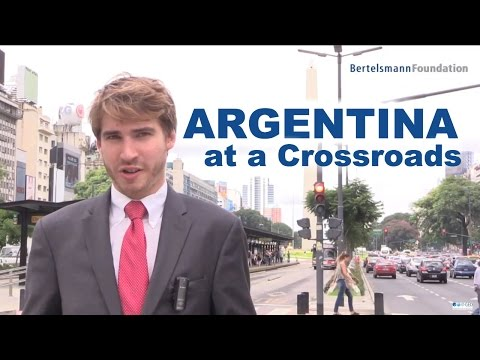 Argentina at a Crossroads | Interview with Carlos Pirovano