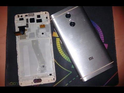 Xiaomi Redmi Pro Teardown : Full Repair Guide : replacement parts